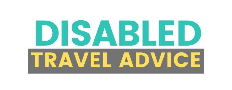 DisabledTravelAdvice